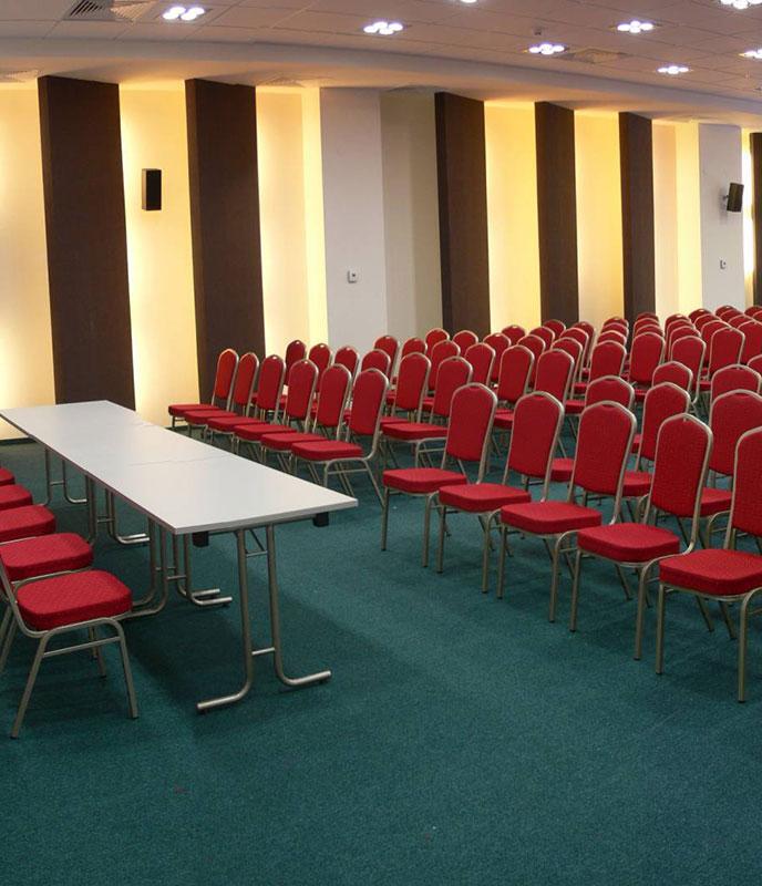 Conference O3zone Hotel
